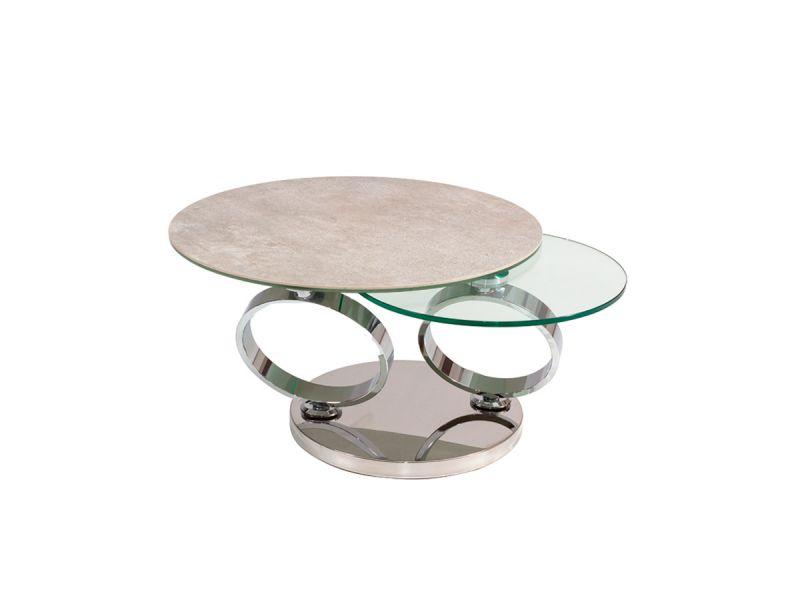 Divanlito mesas de centro y laterales - Baul mesa de centro ...